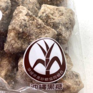 沖縄黒糖マーク